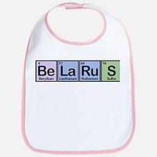 Belarus Made of Elements Bib