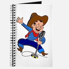 Radio Cowboy Journal