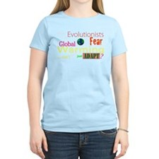 Why do Evolutionists T-Shirt