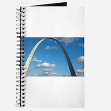 St Louis Arch Journal