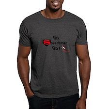 Go Speedoman T-Shirt