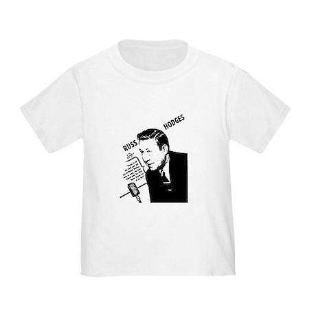 Russ Hodges Toddler T-Shirt