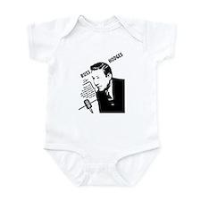 Russ Hodges Infant Bodysuit