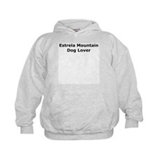 Cute Estrela mountain dog Hoodie