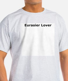 Unique Eurasier T-Shirt