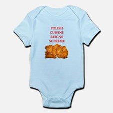 polish Body Suit