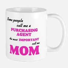 Some call me a Purchasing Agent, the most imp Mugs