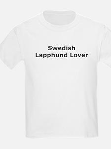 Unique Swedish lapphund T-Shirt