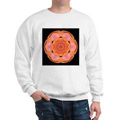 Orange Tulip I Sweatshirt