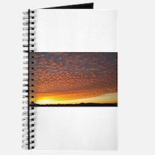 Cloud Fire Journal