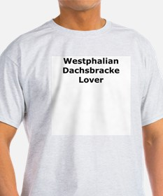 Cute Westphalian T-Shirt