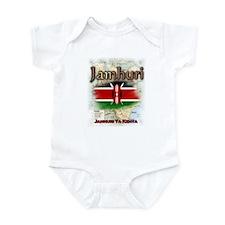 Jamhuri - Infant Bodysuit