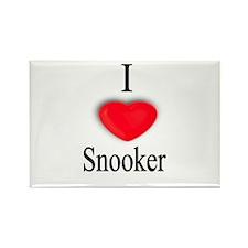 Snooker Rectangle Magnet