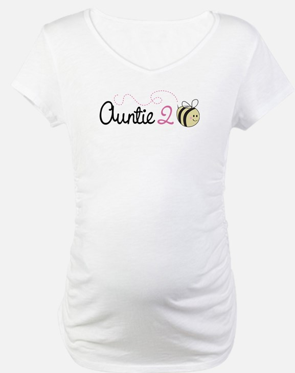 Auntie To Bee Shirt