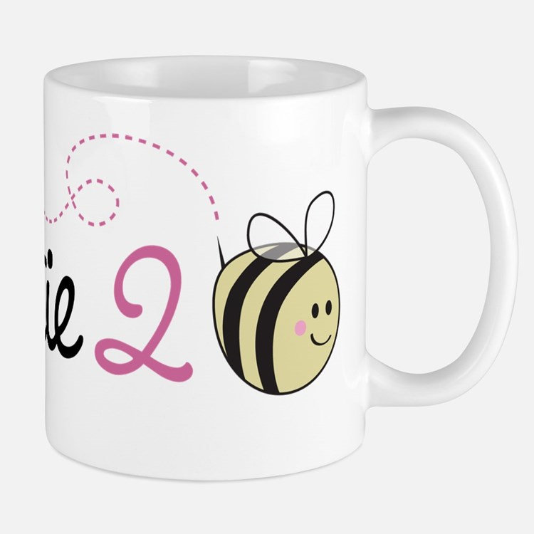 Auntie To Bee Mug