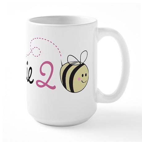Auntie To Bee Large Mug