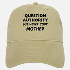 Question Mother Hat