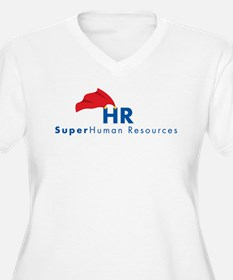 Cool Human resources T-Shirt