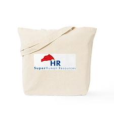 Unique Hr Tote Bag