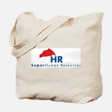 Cool Human resources Tote Bag