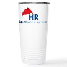 Unique Hr Travel Mug