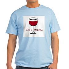Malbec Drinker T-Shirt