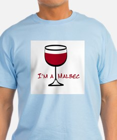Malbec Drinker T-Shirt