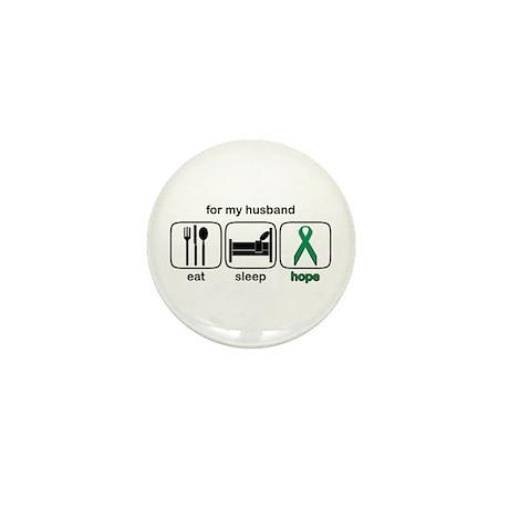 Husband ESHope Kidney Mini Button