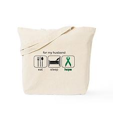 Husband ESHope Kidney Tote Bag