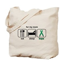 Mom ESHope Kidney Tote Bag