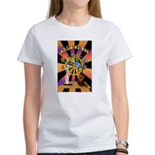 Child of God Poster Tee