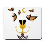 S&O Not Yet Nested Mousepad
