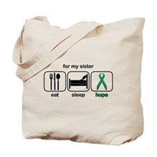 Sister ESHope Kidney Tote Bag