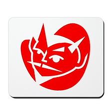 Devil Mousepad