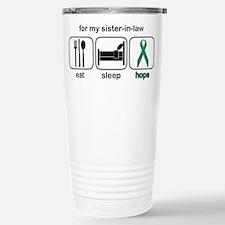 Sister-in-law ESHope Kidney Travel Mug