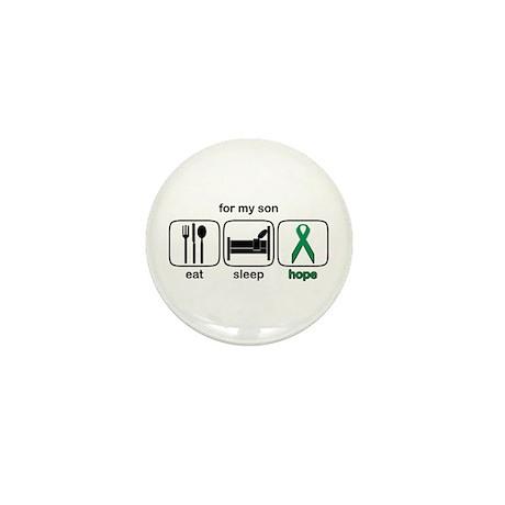 Son ESHope Kidney Mini Button