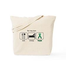 Son ESHope Kidney Tote Bag