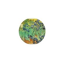 Vincent Van Gogh Mini Button