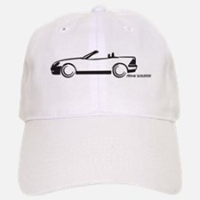 SLK Top Down Baseball Baseball Cap