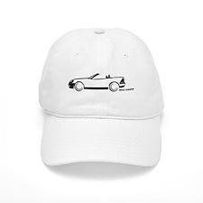 SLK Top Down Cap