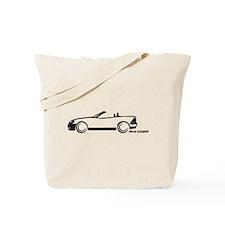 SLK Top Down Tote Bag