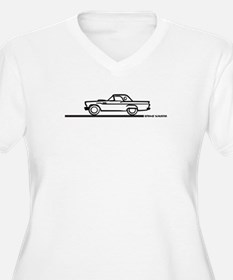 57 T Bird Top Up T-Shirt