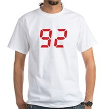 92 ninty-two red alarm clock Shirt