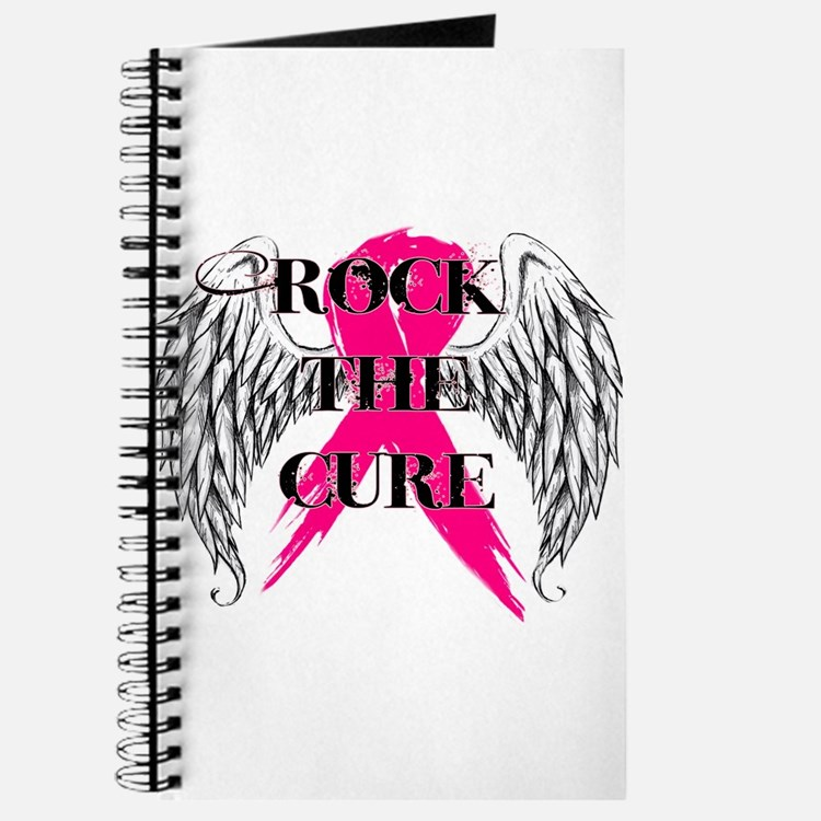 Rock The Cure Journal