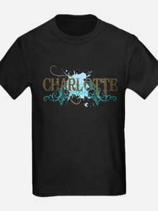Cool Charlotte T-Shirt