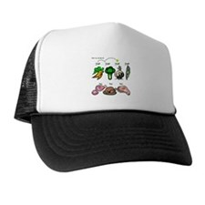 Yes Yes No Trucker Hat