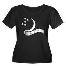 Turkmen Wave T