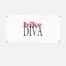 Bike Diva Banner