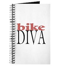 Bike Diva Journal