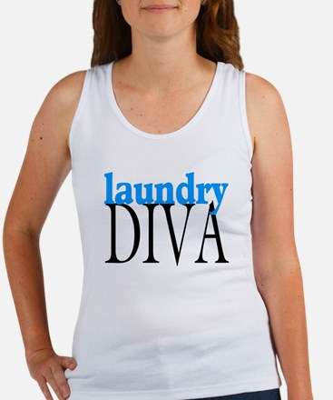 Laundry Diva Women's Tank Top